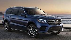 2018 Mercedes Benz GLS Mercedes Benz GLS In Cary NC