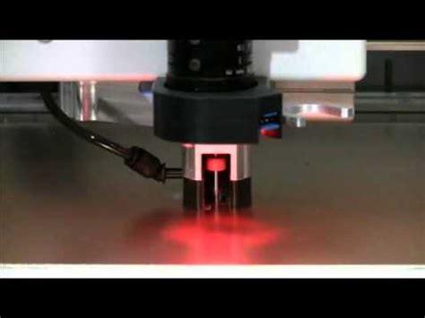 Lpkf Protomat Pcb Milling Machine Youtube