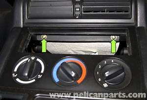 Bmw Z3 Center Console Replacement