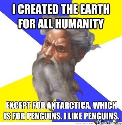 God Meme - just god by tom meme center