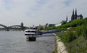 Cologne In Photos Street Scenes Graffiti Trains And The