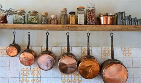 clean copper pans expresscouk