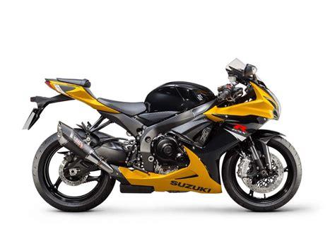 2018 Suzuki Gsx-r600 Review • Total Motorcycle