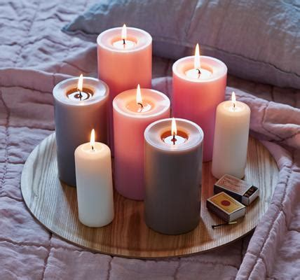 Deko Für Kerzen by Kerzen F 252 R Sch 246 Ne Momente Living At Home