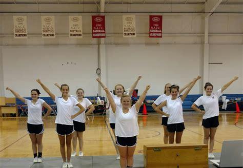 cheerleading jacksonville christian academy