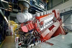 Marine Engine Services