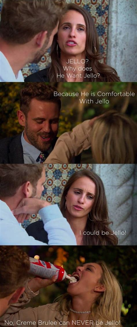The Bachelor Meme - best ideas about bachelor memes bachelor 2017 and jello vs on pinterest nick viall jello and