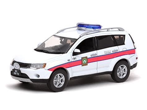 question to ask vitesse mitsubishi outlander macau police 29223 in 1 43