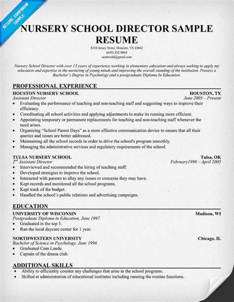 resume for non teaching staff in schools 28 images sle