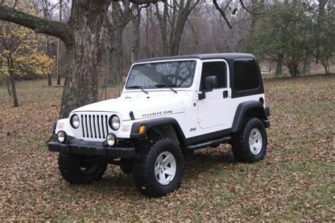 Buy Used 2006 Jeep Rubicon, Jeep, Rubicon, 4x4, Hard Top