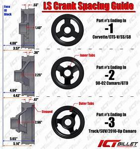 5 3l Ls Truck Power Steering Bracket Kit For Type 1
