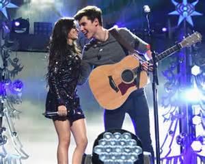 Camila Cabello & Shawn Mendes (Photo ...