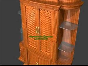 Pooja Room designed for TVH TAUS mp4 - YouTube