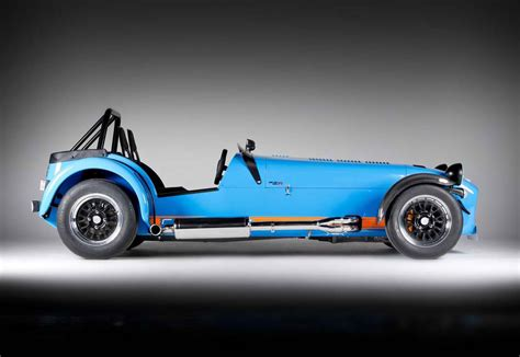 2014 Caterham Seven 620r Price & 0-60 Time