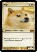 Doge Magic Card   Doge...