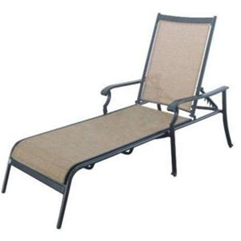 home depot chaise lounge martha stewart living solana bay patio chaise lounge as