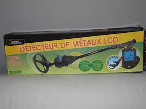 Detecteur De Metaux Magasin : aukazoo part 8 ~ Dailycaller-alerts.com Idées de Décoration