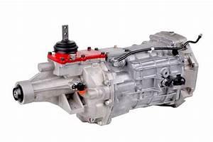 1994-2004 Mustang Manual Transmission Parts