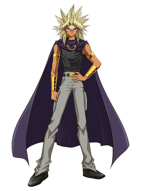 Yugioh Nightmare Troubadour Bakura Deck by Yami Marik By Hiloki On Deviantart