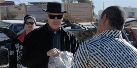 Breaking Bad, Season 1, Episode 7