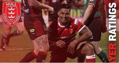 Hull Kr Player Wigan Rugby Warriors League