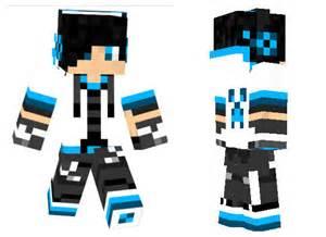 Top Boy Minecraft Skins