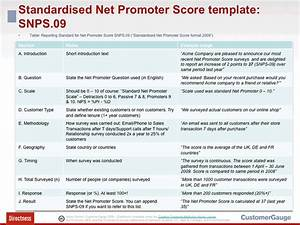 net promoter score and system nps an introduction With net promoter score survey template