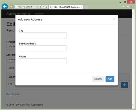 Create Popup Window In Asp Net