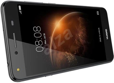 huwai mobile huawei y5 ii black mobile phone alzashop