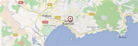 St Aygulf Var Carte by Rapha 235 L Var Guide Et Photos C 244 Te D Azur
