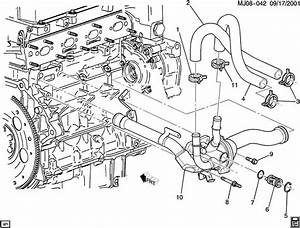 33 2004 Chevy Cavalier Engine Diagram