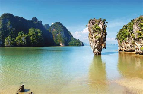 Thailand with Bali Adventure Tours - Trans Global Tours ...
