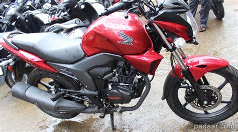 honda cb 150 price honda cb trigger 150 cc sports bike specs features