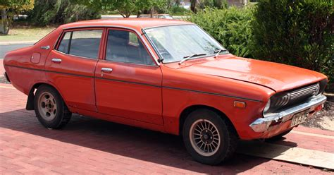 Datsun F10 For Sale by 1979 Datsun F10 Information And Photos Momentcar