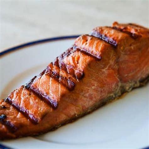 grilled salmon recipes easy grilled salmon recipe dishmaps