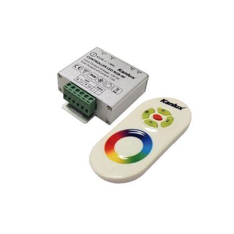 10 Meter RGB LED Streifen / Strip / Band inkl. FUNK RGB