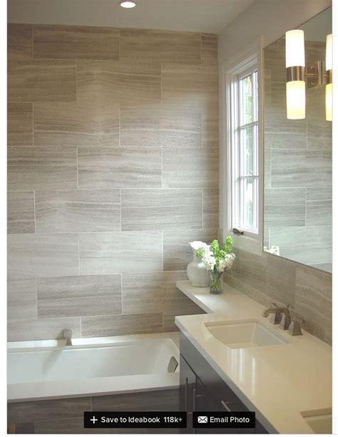 Neutral Bathroom Tiles by Best 25 Neutral Bathroom Tile Ideas On