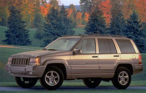 tan jeep grand cherokee jeep heritage 1995 1998 jeep grand cherokee zj the