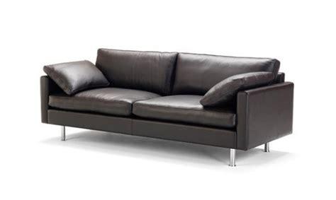 canapé danois canapé cuir design et haut de gamme canapé contemporain scandinave du designer danois