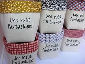 Idee Cadeau Pour Remercier Une Nounou : cadeau maitresse fait maison oo21 jornalagora ~ Dallasstarsshop.com Idées de Décoration