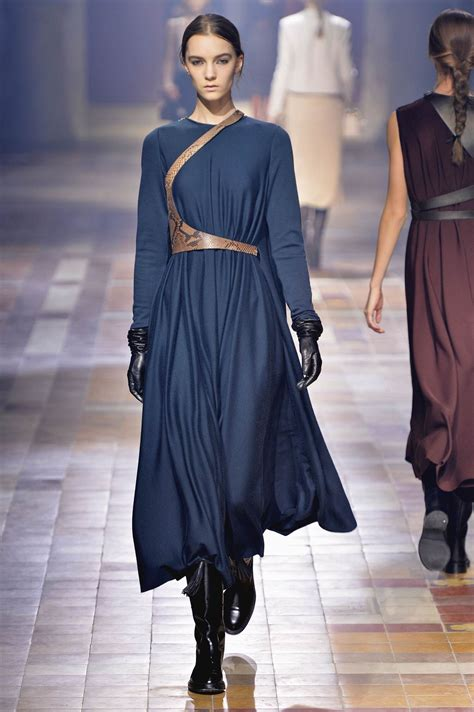 LANVIN FALL WINTER 2015-16 WOMEN'S COLLECTION | The Skinny ...
