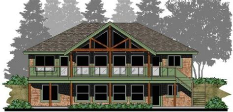 1450 sq ft Plan No 500541 House Plans by WestHomePlanners