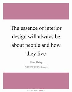 albert hadley quotes sayings 30 quotations With interior decorators quotes