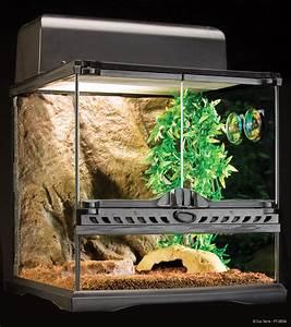 Exo Terra   Habitat Kit Invertebrate    Starter Kit