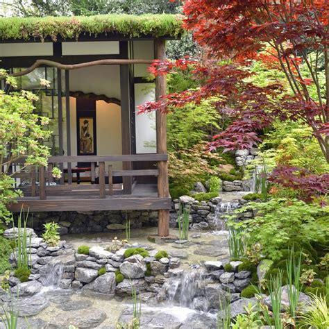 Japanischen Garten Gestalten by Japanischer Garten Anlegen Gestalten Japanischer Garten