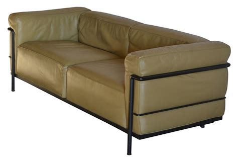 le corbusier canapé fauteuil corbusier pas cher