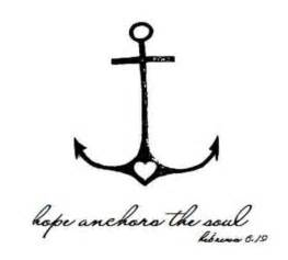 25 best ideas about anchor tattoo meaning on pinterest