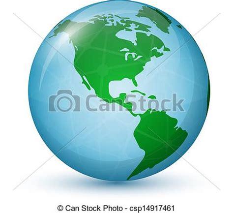 globe north america outline clipart clipground