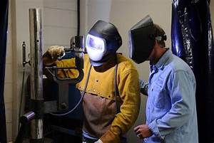 Welding  7 Advantages Of Our Training Program For Companies