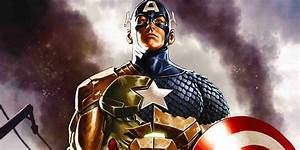 Is Secret Empire's Captain America from the Ed Brubaker ...
